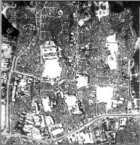 1960 Aerial View